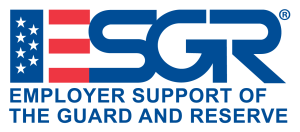 ESGR, a Department of Defense program