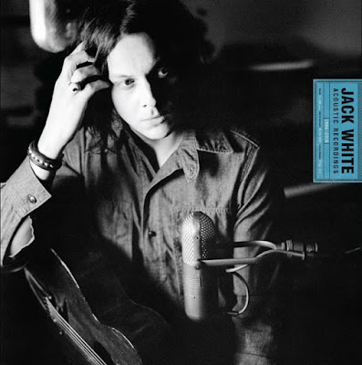 "JACK WHITE ""City Lights"""
