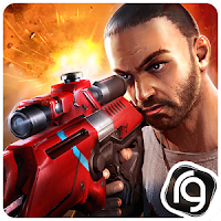 Combat Elite : Border Wars v1.0.121 Full Action 29 MB New Games for Android Free Download