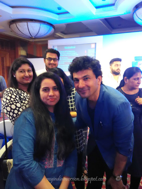 chef-vikas-khanna-and-me-at-quaker-oats-indiblogger-meet-april-2016-mumbai-myindianversion