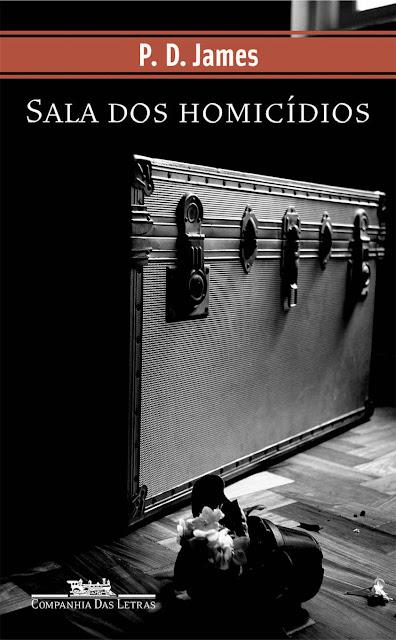 Sala dos homicídios - P. D. James