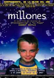Millions (Millones) (2004) | DVDRip Latino HD Mega