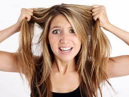 tips ampuh mengatasi rambut rontok