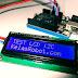 Cara Simple Program LCD i2C 16x2 Menggunakan Arduino