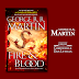 'Fogo e Sangue' será lançado no Brasil em novembro