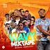 Download MIXTAPE: DJ Baddo - Wavy Mix  @Djbaddo