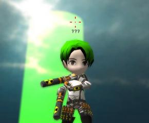 RadioAct Gun Skin AHSS AOTTG - Cool In Match Battle Attack On Titan Tribute Game
