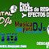 Pack de Bases de Reggaeton y Efectos de Audio