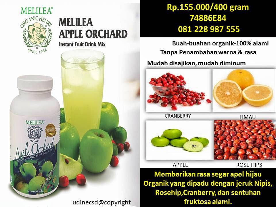 Melilea Sehat Organik