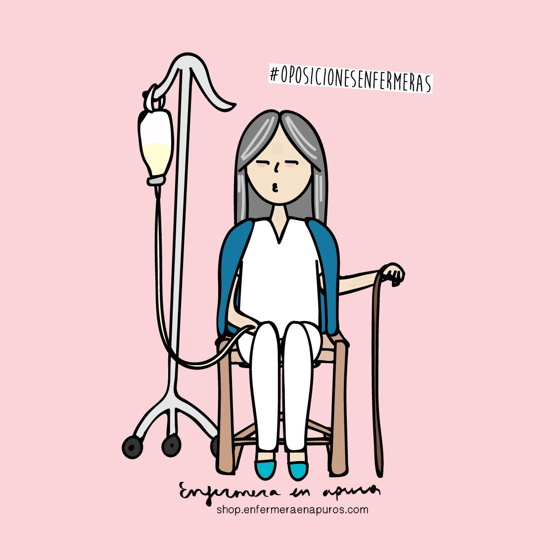 Las enfermeras del turno de noche - 1 7
