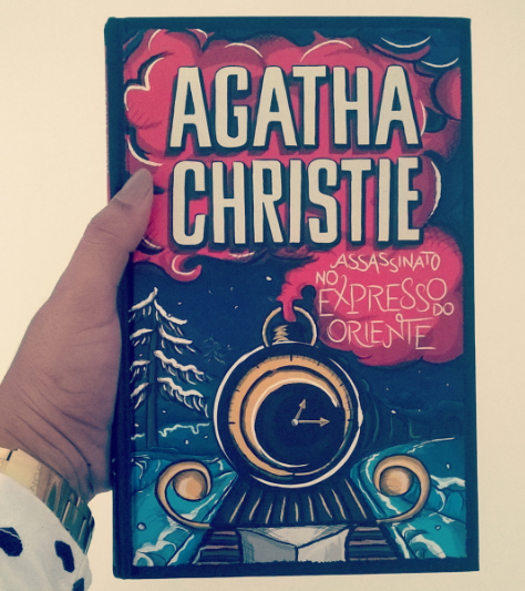 assassinato no expresso do oriente agatha christie