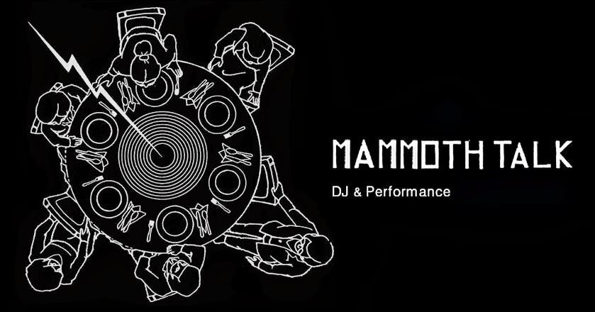 Mammoth Talk  Three Is A Magic Number