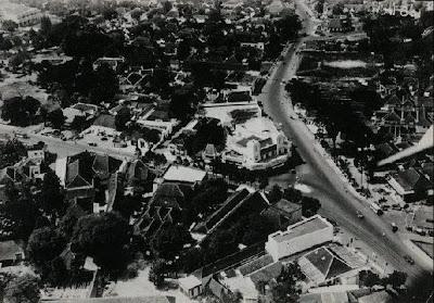 Sejarah Kota Surabaya, Kaliasin 1932