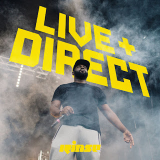 P Money - Live & Direct (2016) - Album Download, Itunes Cover, Official Cover, Album CD Cover Art, Tracklist