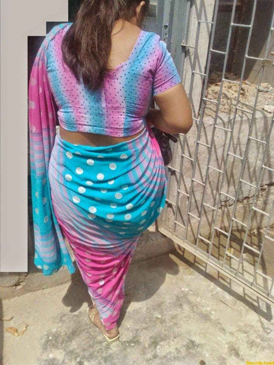 Online Aunty Pictures Latest Aunties Back Photos 2014-2015-6300