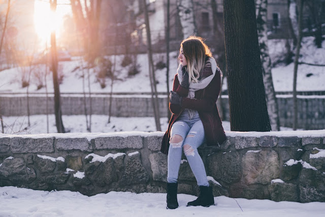 8 top tips on beating the winter blues