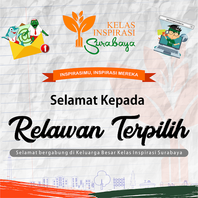 Kelas Inspirasi Surabaya 5