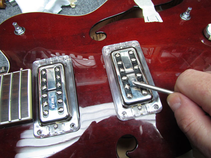 Gretsch Pickup Wiring Diagram