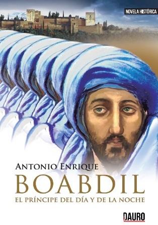Vamos a leer...: Boabdil, el príncipe del día y de la noche