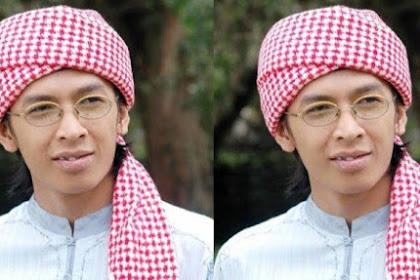 Innalillaahi.. Jenazahnya Ditemukan, Aa Jimmy Dipastikan Jadi Korban Meninggal Dunia Tsunami Banten