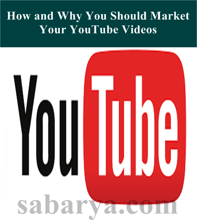 How and Why You Should Market Your YouTube Videos,youtube video marketing company,promote youtube video free,pay to promote youtube video,how to promote youtube videos without paying,youtube video promotion service,promote your youtube video,promote youtube video cost,youtube channel promotion