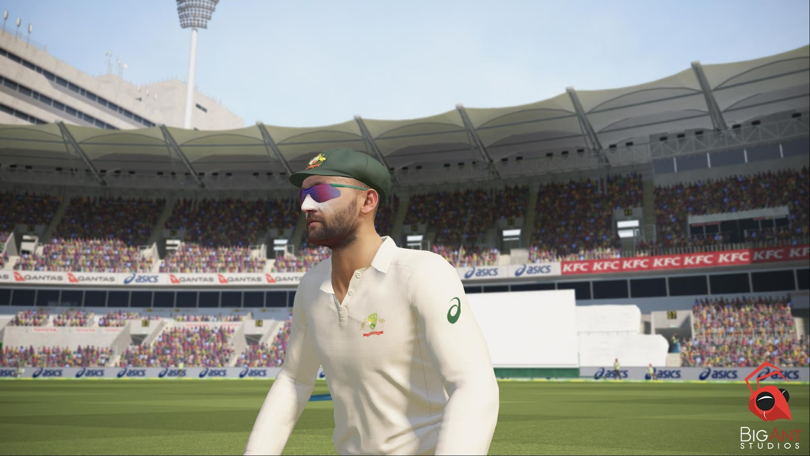 Ashes Cricket - Free Download
