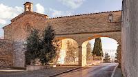 Chiesa di Santo Jacopo al Tempio - San Gimignano