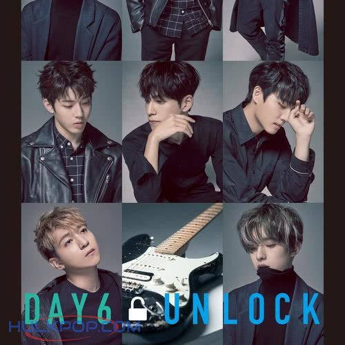 DAY6 – UNLOCK -Japanese Ver.- (ITUNES PLUS AAC M4A)