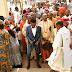 BBNaija: Photos From Big Brother Nigeria Winner, Efe's Thanksgiving Service In Jos
