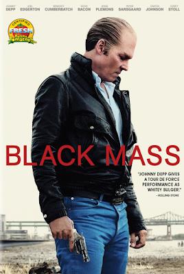 Black Mass [Latino]