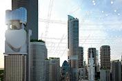 Parent Google Enterprise, Planning Build Cities of the Future?
