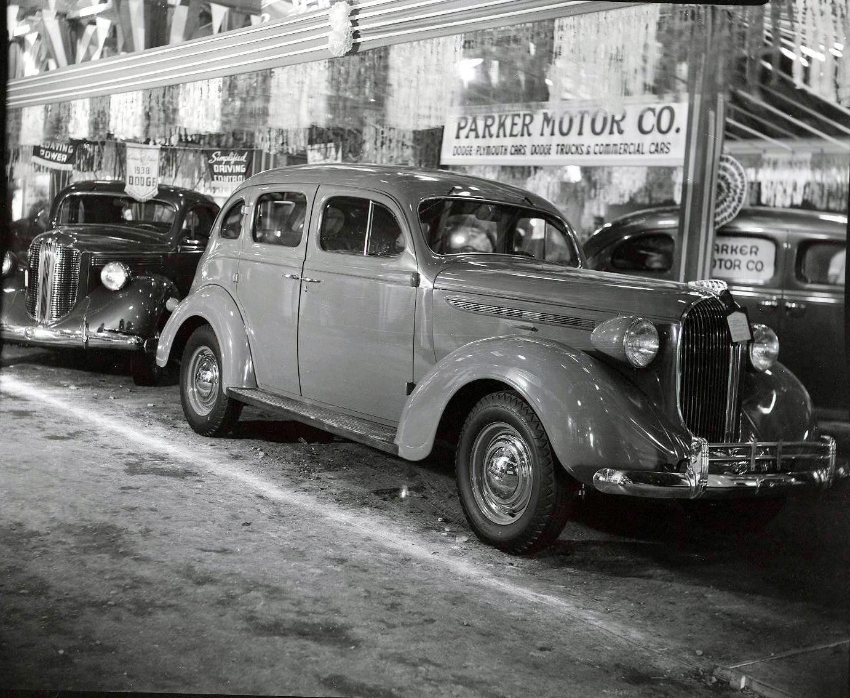 minot memories auto dealers 1927 3. Black Bedroom Furniture Sets. Home Design Ideas