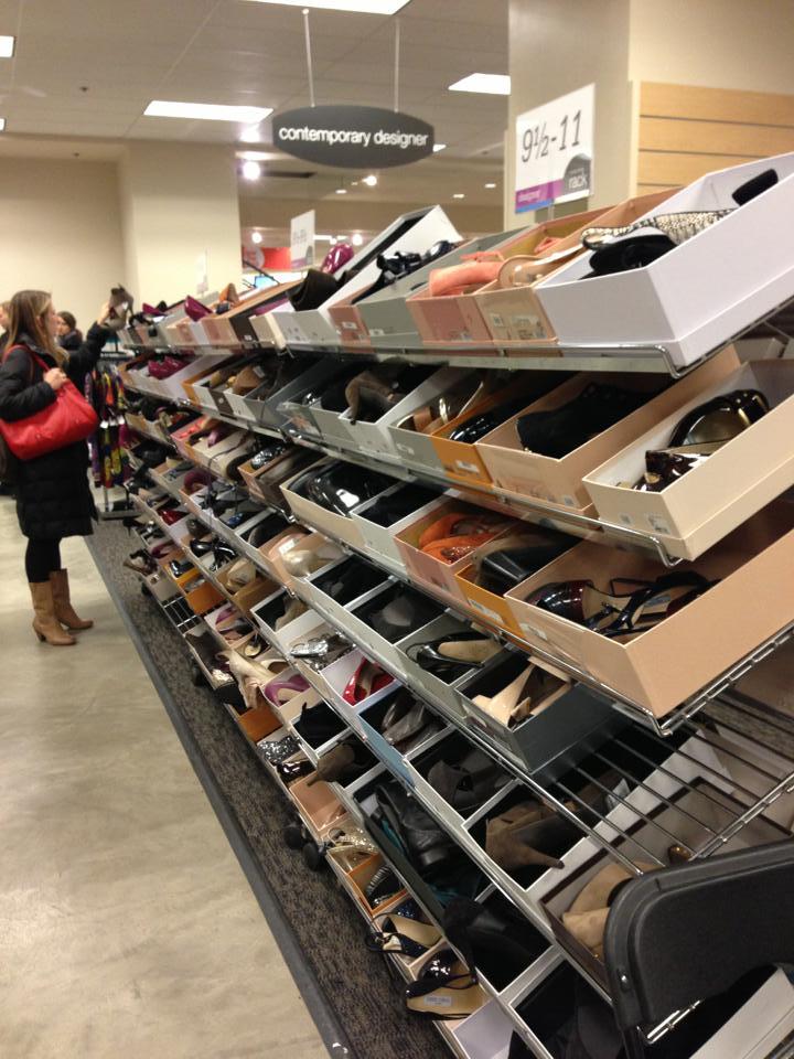 4c66c5bab7a7 PhillipLim  Designer Shoe Sale Alert  Nordstrom Rack