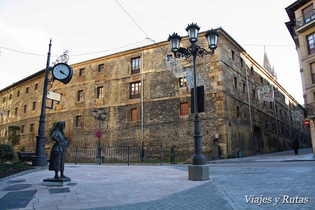 Academia de la Llingua Asturiana en Oviedo