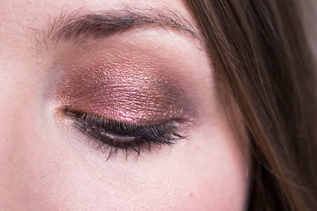 Tutoriel make-up avec Fenty Beauty