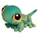 Littlest Pet Shop Pet Nooks Gecko (#441) Pet