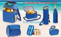 Logo In edicola il Set Termico Summer con 7 accessori