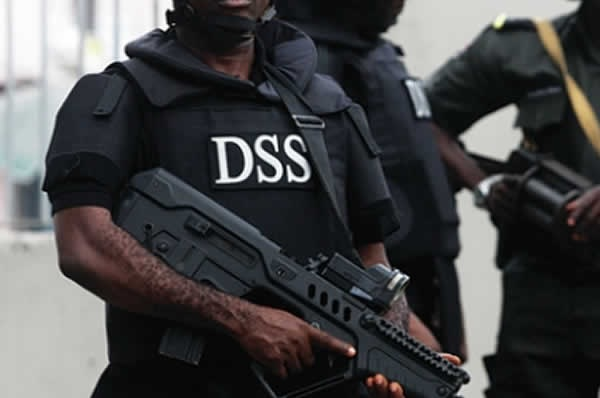 UPDATED!!! DSS refutes report on alleged recovery of $9m in CJN Onnoghen's home