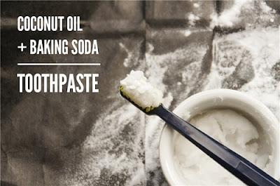 sự thật tẩy trắng răng bằng baking soda -1