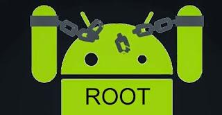 7 Tahap Melakukan Root di Android dengan Aplikasi UnlockRoot