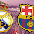 HORDHAC: Real Madrid Vs. Barcelona