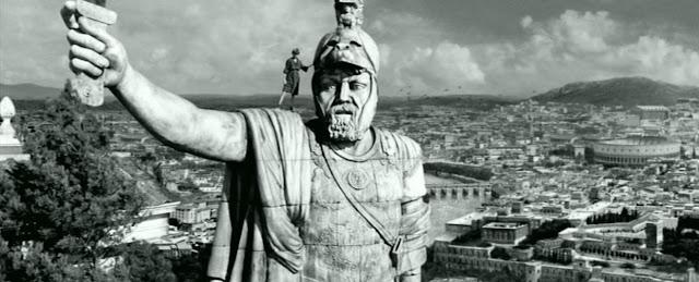Civitates y Derecho romano