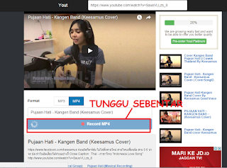 Cara Mudah Download Video Di YouTube Tanpa Software