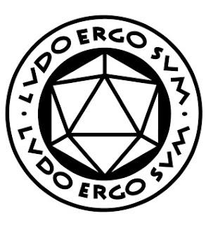 Logo de Ludo Ergo Sum