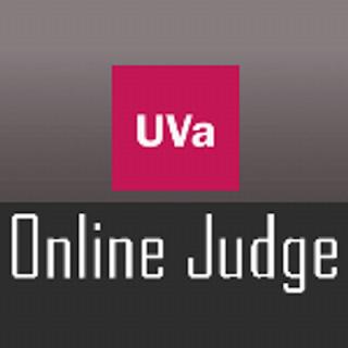 UVA Easy Problem list for beginner level programmer to solve
