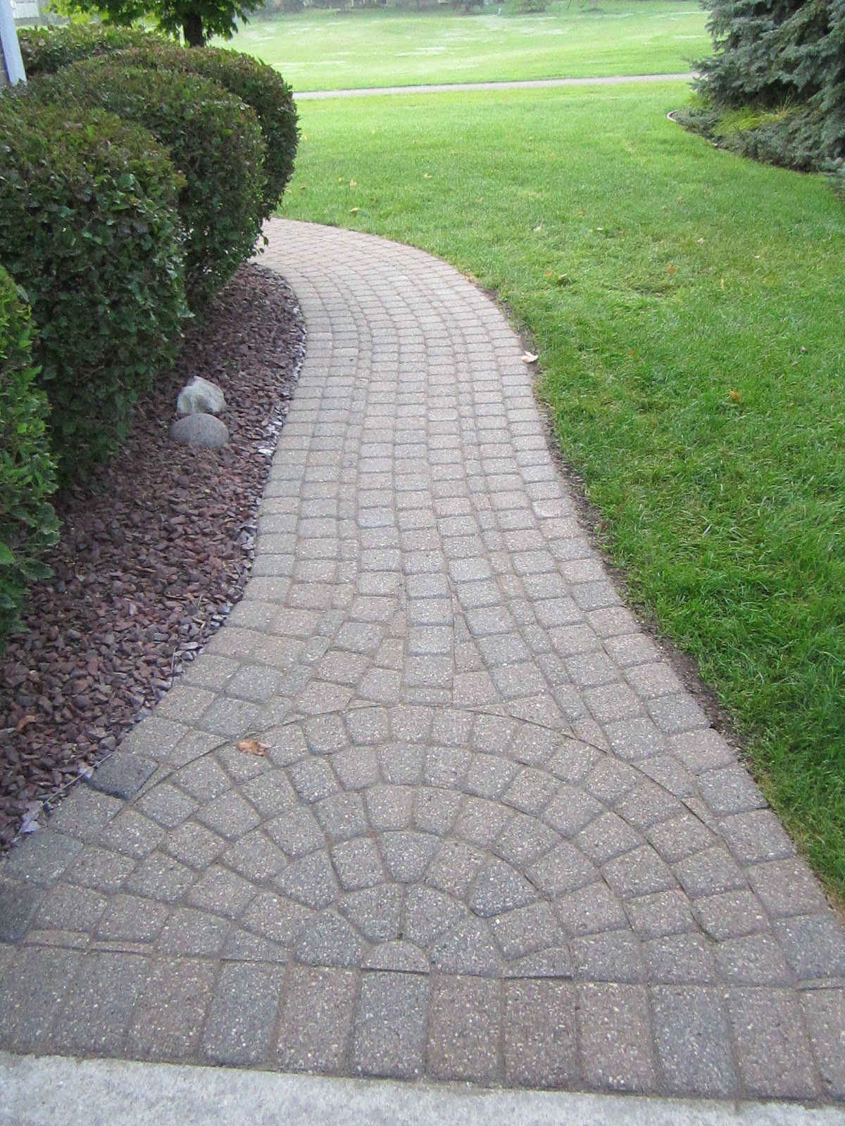 Brick Paver Patio With Fire Pit Cost: Brick Pavers,Canton,Ann Arbor,Plymouth,Patio,Patios,Repair