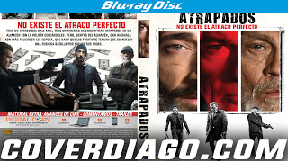 Bullet Head Bluray  - Atrapados