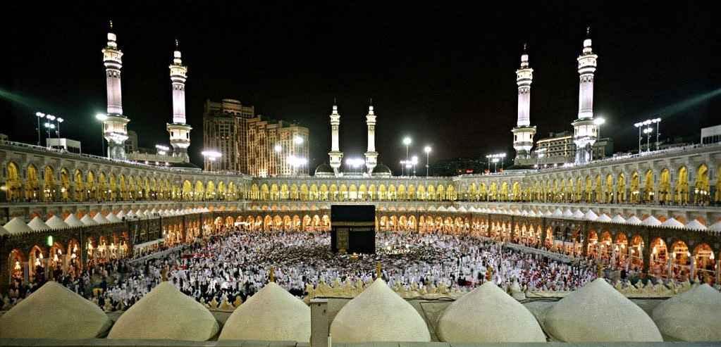 Khazzanah Tour Travel & Travel Umrah Promo dan Haji Plus