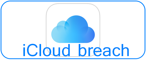 Reportedly 220,000 iCloud accounts breached - iPad Guild