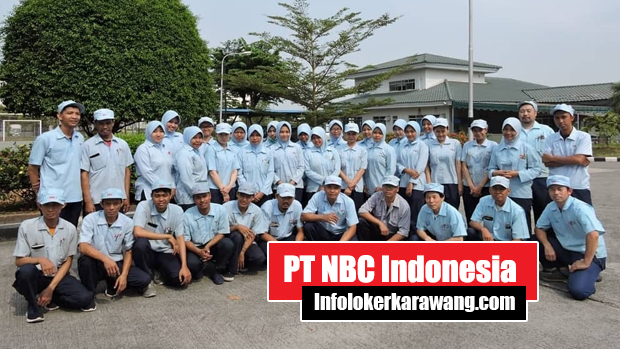 PT NBC Indonesia
